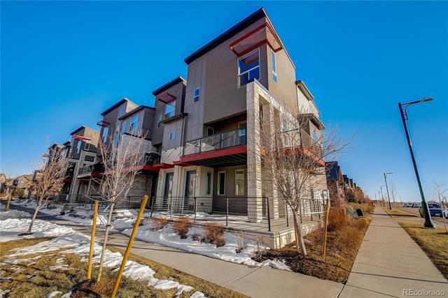7918 E 54th Place, Denver, CO 80238 (#3827954) :: iHomes Colorado