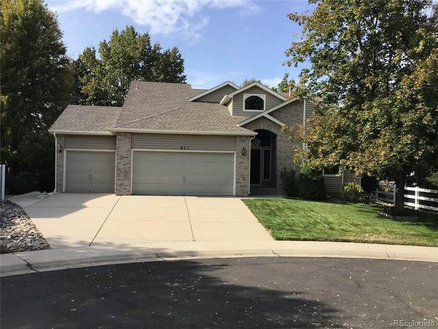 971 Home Farm Circle, Westminster, CO 80234 (#3828472) :: Berkshire Hathaway HomeServices Innovative Real Estate