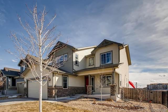 25728 E Calhoun Place, Aurora, CO 80016 (MLS #3828519) :: 8z Real Estate