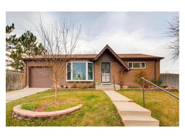 10455 Clarkson Street, Northglenn, CO 80233 (#3828584) :: The Griffith Home Team