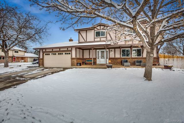 6131 W 73rd Avenue, Arvada, CO 80003 (#3829287) :: HergGroup Denver