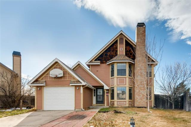 18232 E Layton Place, Aurora, CO 80015 (#3829335) :: The Peak Properties Group