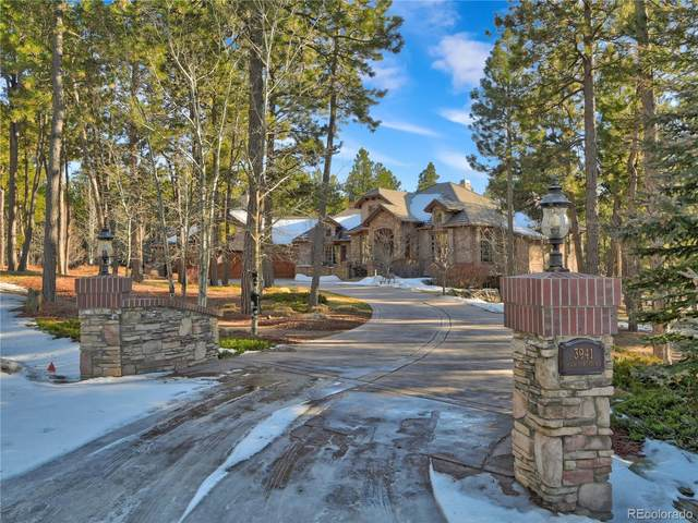 3941 High Forest Road, Colorado Springs, CO 80908 (#3829622) :: The DeGrood Team
