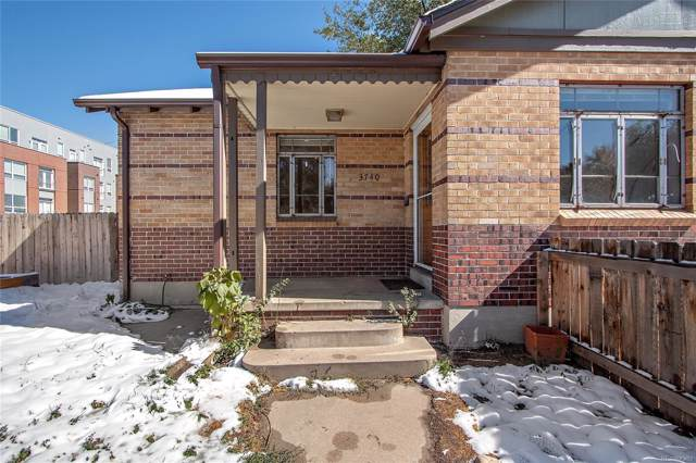 3740 Lowell Boulevard, Denver, CO 80211 (#3829818) :: 5281 Exclusive Homes Realty