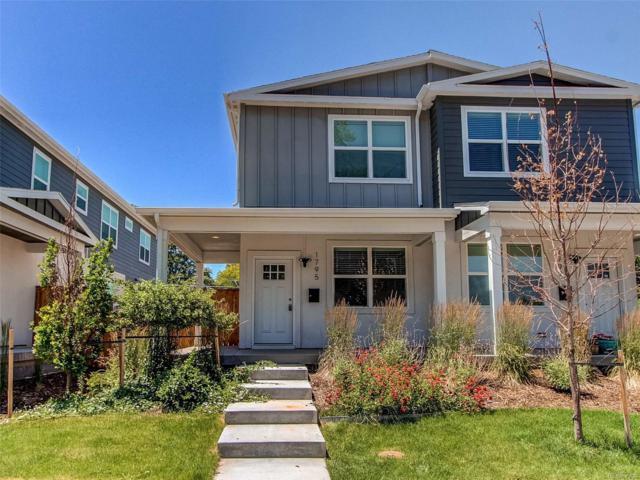1795 Alton Street, Aurora, CO 80010 (MLS #3829928) :: 8z Real Estate
