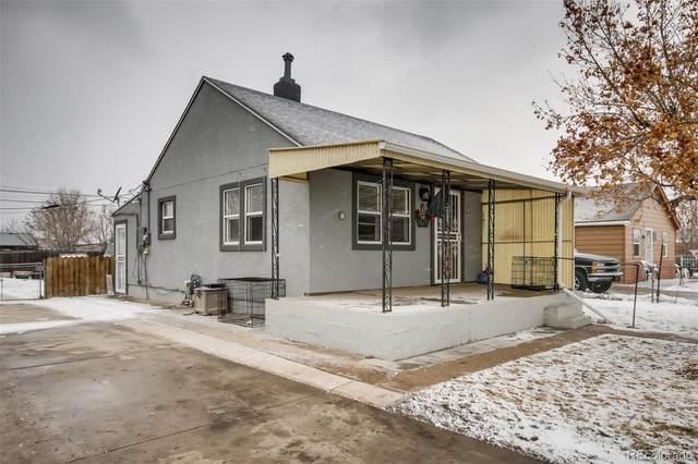 5187 Steele Street, Denver, CO 80216 (#3830195) :: Colorado Home Finder Realty