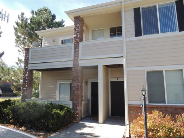 16811 E Hawaii Drive 4D, Aurora, CO 80017 (MLS #3830572) :: 8z Real Estate