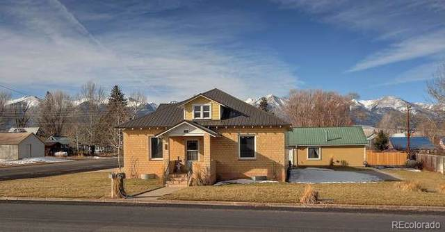 218 S 3rd Street, Westcliffe, CO 81252 (#3830583) :: The HomeSmiths Team - Keller Williams