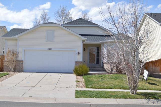 4373 Threshing Drive, Brighton, CO 80601 (#3830607) :: Compass Colorado Realty