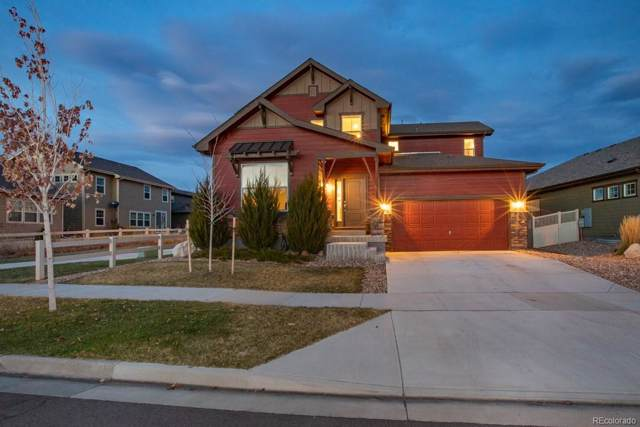 1776 Sunshine Avenue, Longmont, CO 80504 (#3830708) :: Harling Real Estate
