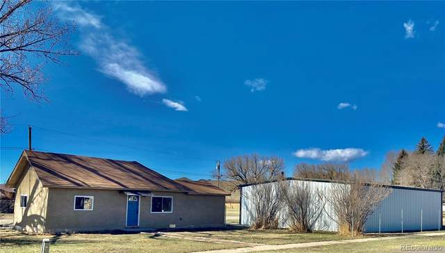 604 Pitkin Avenue, Saguache, CO 81149 (MLS #3831127) :: 8z Real Estate