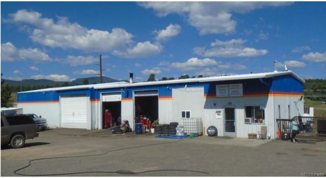 26131 Main Street, Conifer, CO 80433 (#3831744) :: The Peak Properties Group