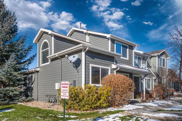 51 21st Avenue #23, Longmont, CO 80501 (#3831819) :: The DeGrood Team