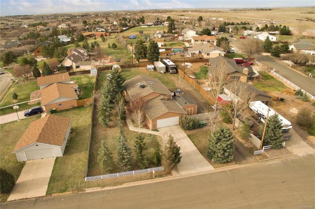 603 E 1st Avenue, Castle Pines, CO 80108 (#3832058) :: Hometrackr Denver