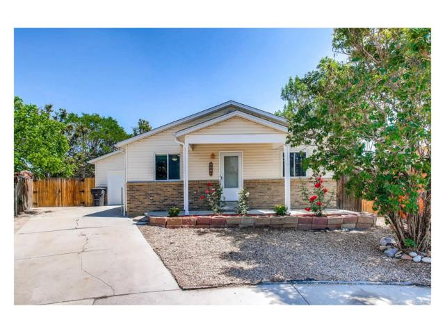 9094 Moon Circle, Thornton, CO 80229 (MLS #3832368) :: 8z Real Estate