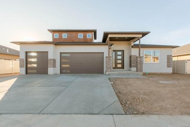 273 Everest Street, Grand Junction, CO 81503 (#3832393) :: The Heyl Group at Keller Williams
