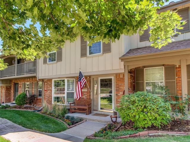 2627 E Fremont Place, Centennial, CO 80122 (MLS #3833186) :: 8z Real Estate