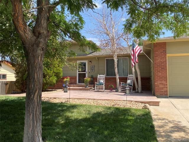 2642 S Sable Way, Aurora, CO 80014 (#3833348) :: Wisdom Real Estate