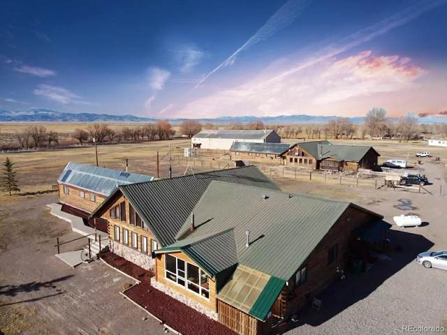 7526 County Road 50, Center, CO 81125 (MLS #3833368) :: 8z Real Estate