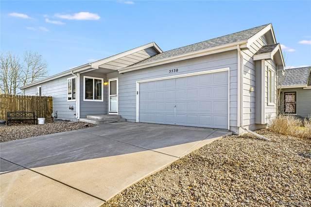 5530 Fossil Court E, Fort Collins, CO 80525 (MLS #3834358) :: The Sam Biller Home Team