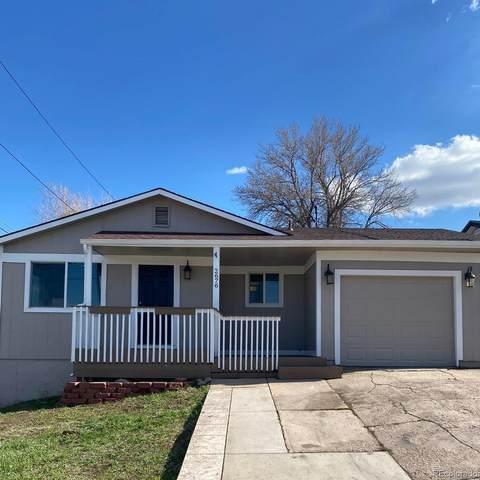 2676 W Dartmouth Avenue, Englewood, CO 80110 (#3834652) :: Wisdom Real Estate