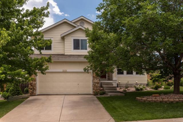 5128 S Genoa Street, Centennial, CO 80015 (#3834922) :: The City and Mountains Group