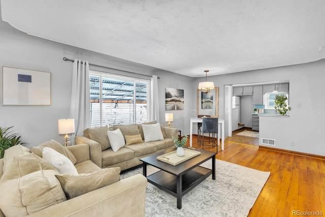 4851 Eaton Street, Denver, CO 80212 (MLS #3835272) :: 8z Real Estate