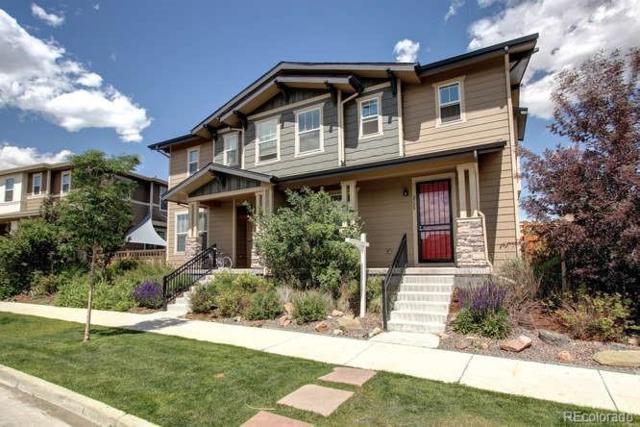 2788 Macon Way, Denver, CO 80238 (#3835558) :: The Peak Properties Group
