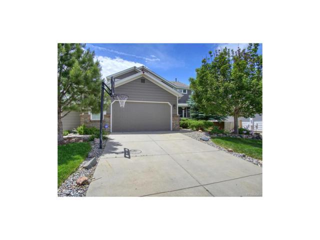 3674 Rawhide Circle, Castle Rock, CO 80104 (MLS #3835629) :: 8z Real Estate