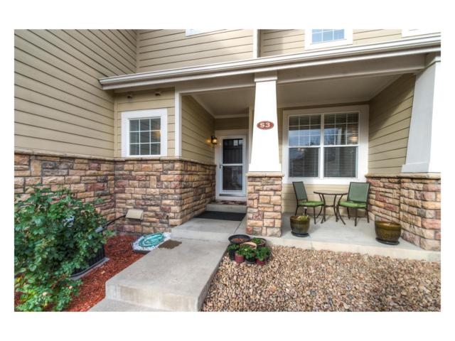 14000 Winding River Court S3, Broomfield, CO 80023 (MLS #3836698) :: 8z Real Estate