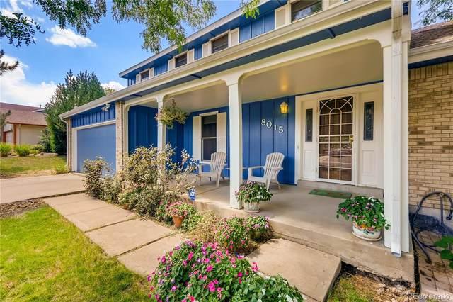 8015 E Bethany Place, Denver, CO 80231 (MLS #3837152) :: 8z Real Estate