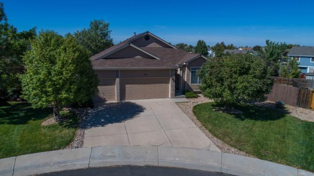 2161 S Genoa Street, Aurora, CO 80013 (MLS #3837212) :: 8z Real Estate