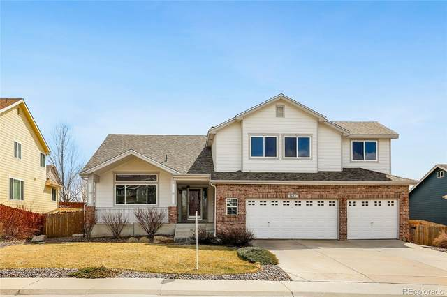 1692 Parkdale Circle N, Erie, CO 80516 (MLS #3837582) :: 8z Real Estate