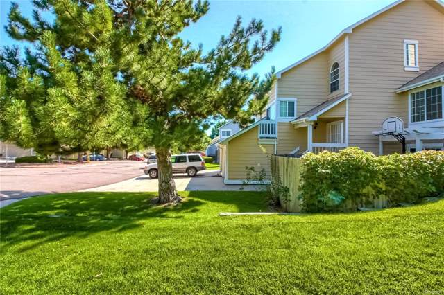 3969 S Rifle Court, Aurora, CO 80013 (MLS #3837878) :: Bliss Realty Group