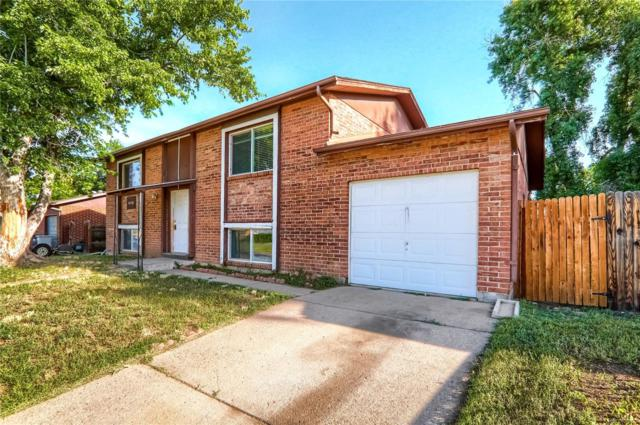 14361 Maxwell Place, Denver, CO 80239 (#3837991) :: The Heyl Group at Keller Williams