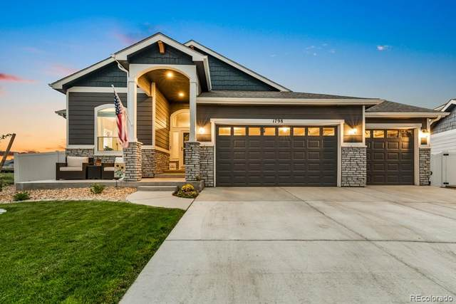 1798 Paley Drive, Windsor, CO 80550 (MLS #3838252) :: Bliss Realty Group