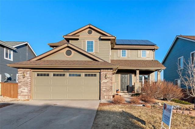 10260 Bentwood Lane, Highlands Ranch, CO 80126 (#3838614) :: The HomeSmiths Team - Keller Williams