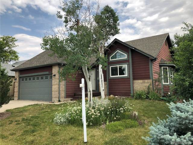 9940 W 105th Avenue, Westminster, CO 80021 (#3838966) :: The Griffith Home Team