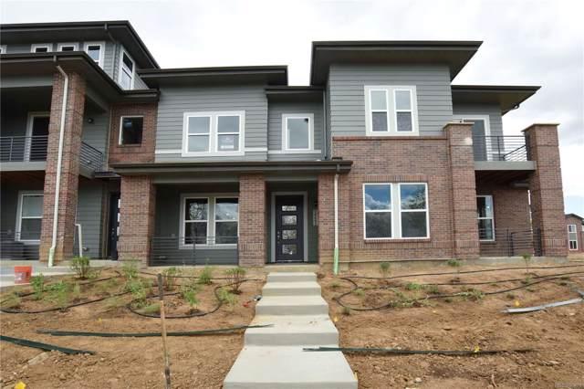 14645 E Belleview Drive, Aurora, CO 80015 (MLS #3838991) :: 8z Real Estate