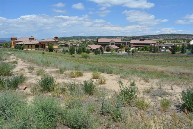 1844 Vine Cliff Heights, Colorado Springs, CO 80921 (#3839203) :: The Pete Cook Home Group