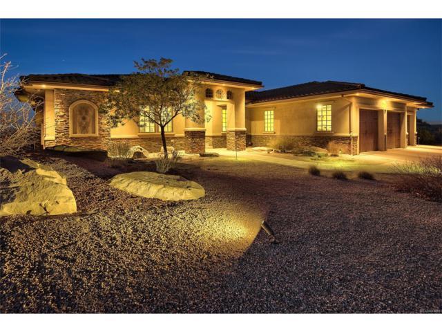 343 Redlands Mesa Drive, Grand Junction, CO 81507 (MLS #3839379) :: 8z Real Estate