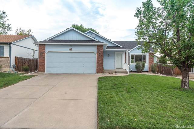 706 Blue Mountain Drive, Fort Collins, CO 80526 (MLS #3839520) :: Neuhaus Real Estate, Inc.