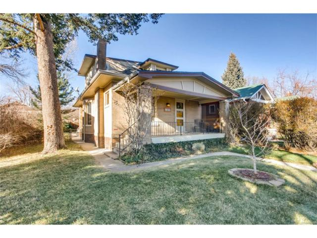 4153 Knox Court, Denver, CO 80211 (#3839595) :: Thrive Real Estate Group