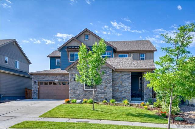 1280 Catalpa Place, Erie, CO 80516 (MLS #3839669) :: 8z Real Estate