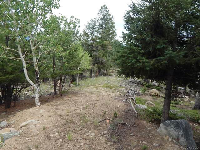 30144 Eagles Ridge, Buena Vista, CO 81211 (#3839827) :: Sultan Newman Group