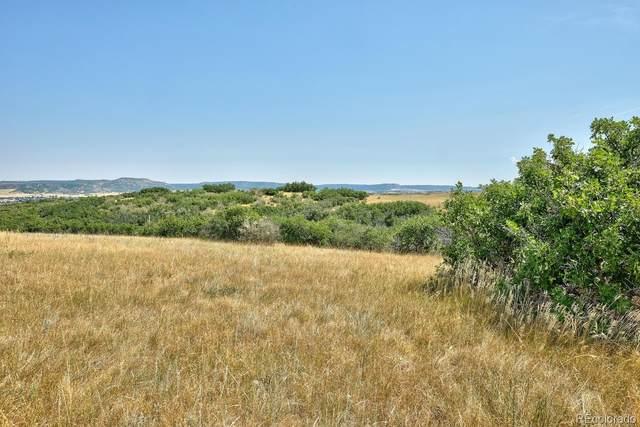 5165 Bears Den Trail, Sedalia, CO 80135 (#3840456) :: HomeSmart