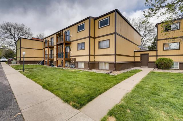 16259 W 10th Avenue L6, Golden, CO 80401 (#3840564) :: The Healey Group