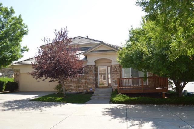 14051 E Chenango Drive, Aurora, CO 80015 (#3840574) :: Wisdom Real Estate
