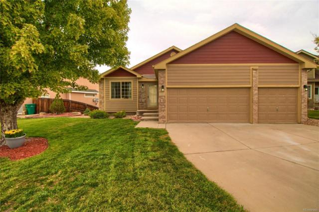 12380 Locust Street, Brighton, CO 80602 (#3840766) :: Colorado Home Finder Realty