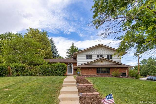 6977 Quay Court, Arvada, CO 80003 (#3840791) :: My Home Team